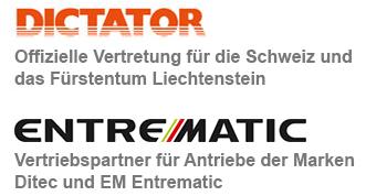 DICTATOR Ditec Entrematic