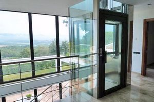 Accessoires d'ascenseurs